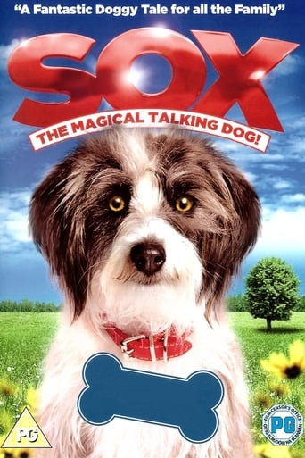 Poster of Sox: A Family's Best Friend
