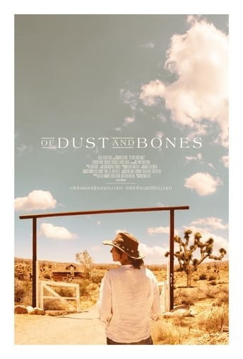 Poster of Of Dust and Bones
