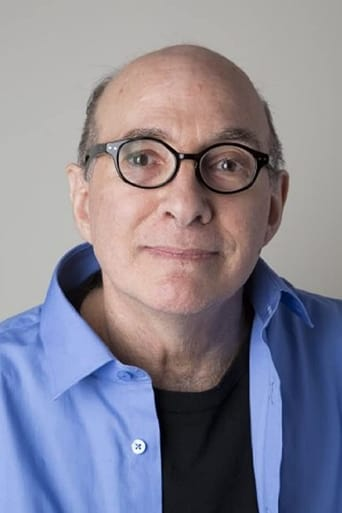 Image of Jonathan Katz