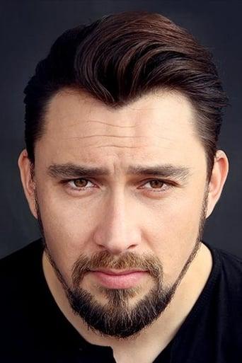 Image of Sebastian Montecino