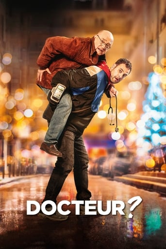 Poster of A Good Doctor