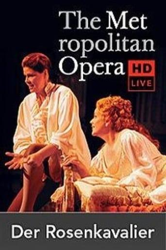 The Met — Der Rosenkavalier