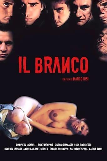 Poster of Il Branco