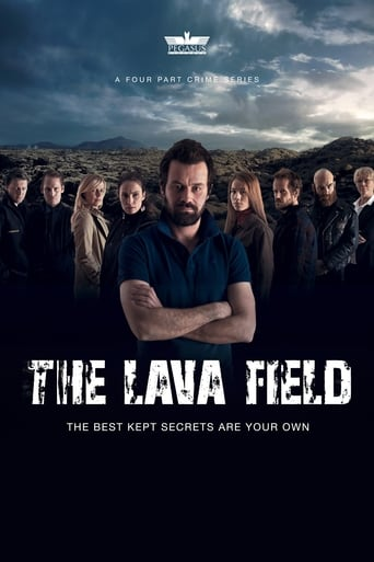 Poster of The Lava Field