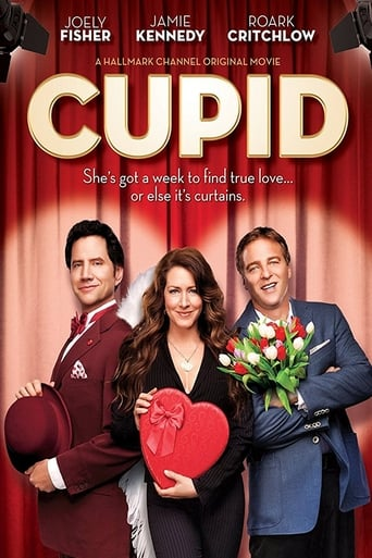 Poster of Cupid, Inc