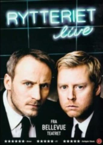 Poster of Rytteriet - Live fra Bellevue