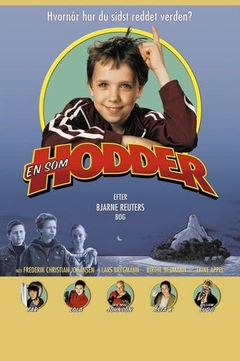 Poster of Someone Like Hodder