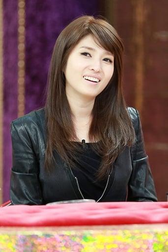 Image of Kim Kyung-ran
