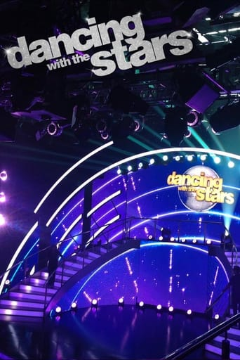 Poster of Dancing with the Stars Australia