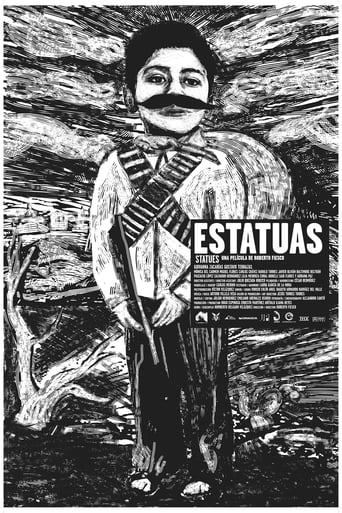 Poster of Statues