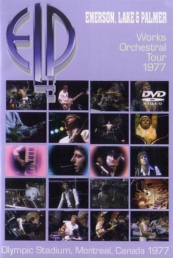 Emerson, Lake & Palmer: Works Orchestral Tour