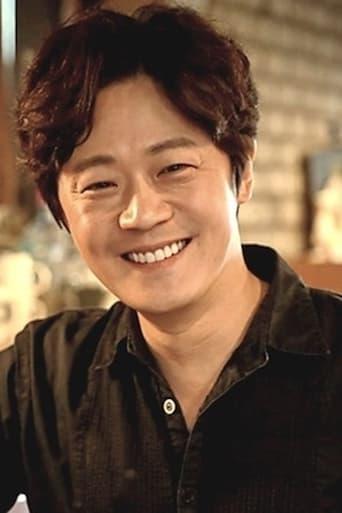Image of Kim Kyeol