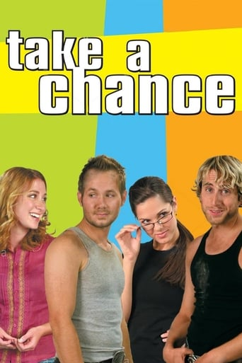 Poster of Take A Chance