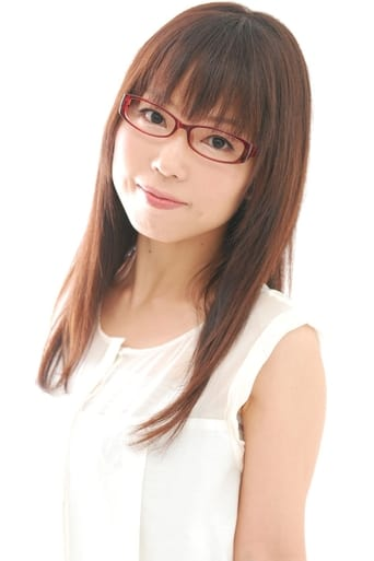 Image of Tomoe Tamiyasu