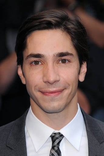 Picture of Justin Long