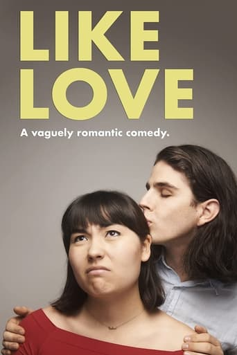 Poster of Like Love