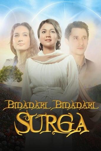 Poster of Bidadari-Bidadari Surga