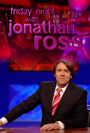 Poster of Friday Night with Jonathan Ross