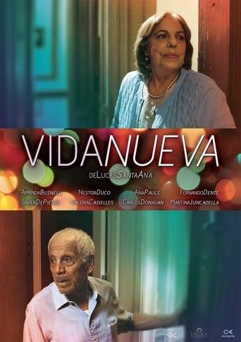 Poster of Vida nueva