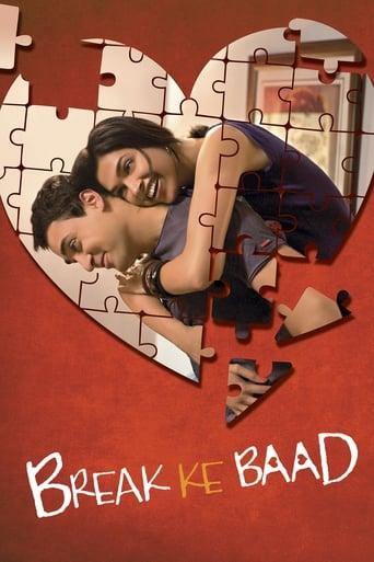 Poster of Break Ke Baad