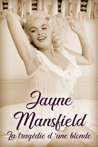 Poster of Jayne Mansfield - La tragédie d'une blonde