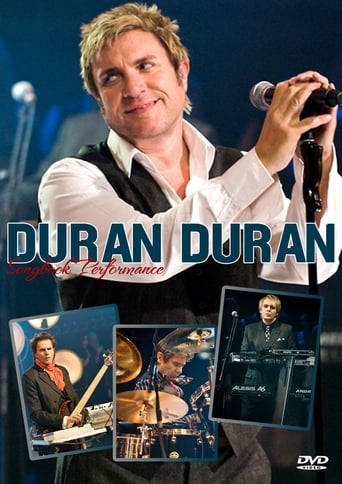 Poster of Duran Duran : Songbook Performance