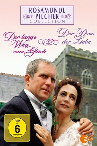 Poster of Rosamunde Pilcher: Der lange Weg zum Glück