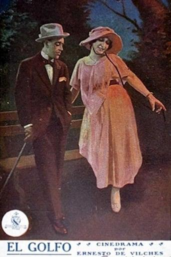 Poster of El golfo