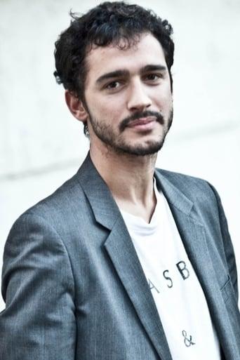 Image of Jacopo Bonvicini