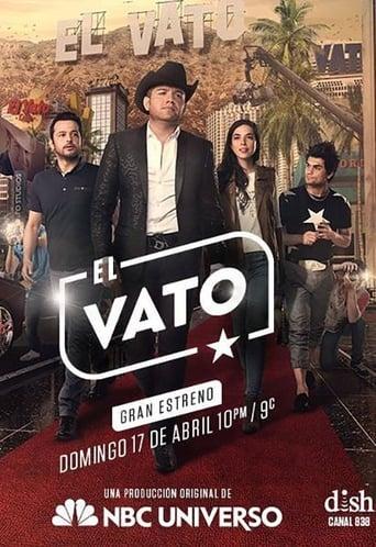 Poster of El Vato