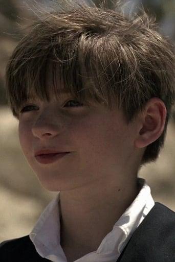 Image of Oliver Bell