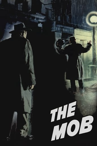Poster of The Mob