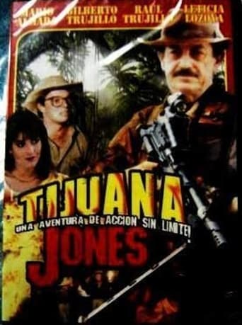 Tijuana Jones