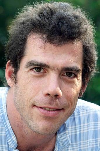 Image of Álvaro Escobar