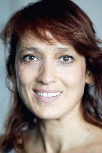 Image of Liana Fulga