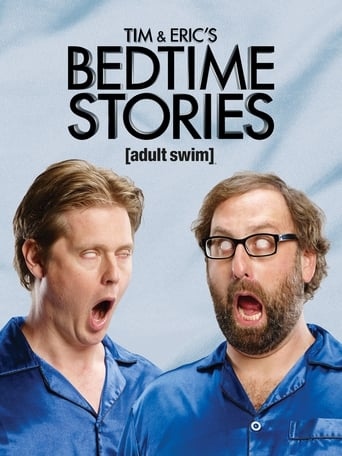 Poster of Tim and Eric's Bedtime Stories