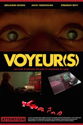 Poster of Voyeur(s)