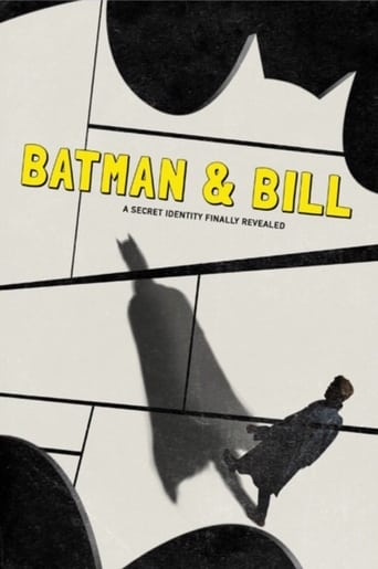 watch Batman & Bill online