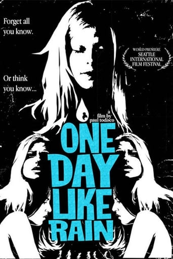 Poster of One Day Like Rain