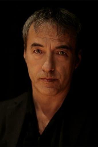 Image of David Riondino