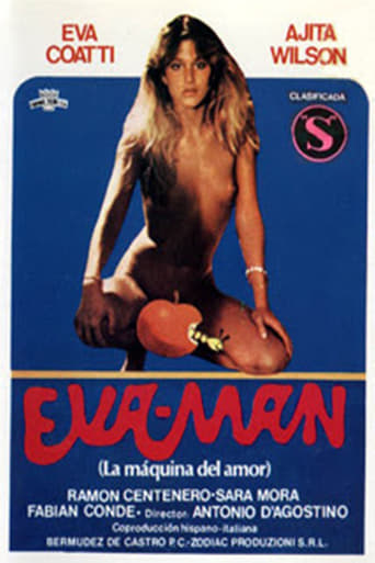 Poster of Eva Man (Two Sexes in One)