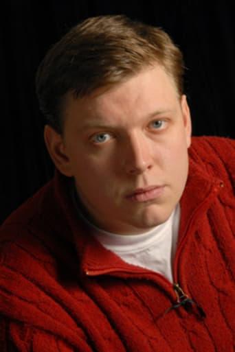 Image of Sergey Lavygin