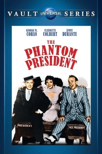 Poster of The Phantom President