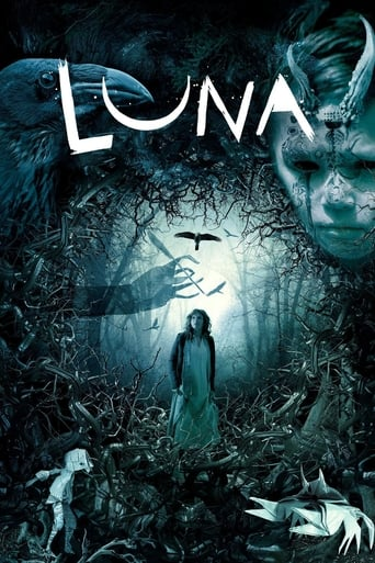 Poster of Luna