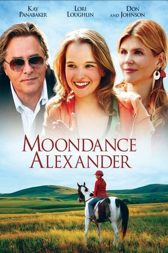 Poster of Moondance Alexander