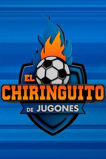 Poster of El Chiringuito de Jugones