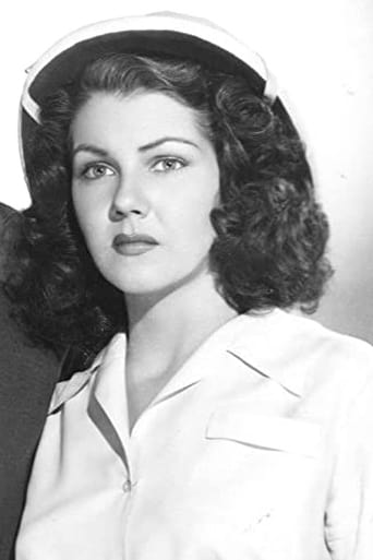 Image of Jeanne Bates