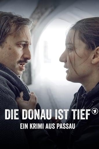 Poster of Die Donau ist tief - Ein Krimi aus Passau