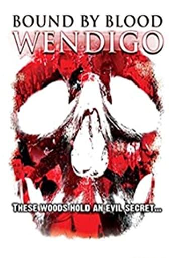 Poster of Wendigo: Bound by Blood