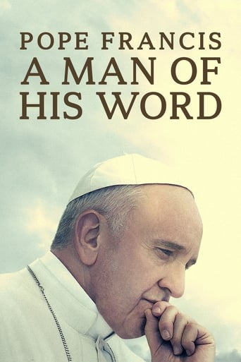 Play Pope Francis: A Man of His Word